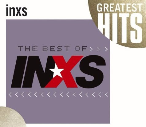 INXS - The Best Of - Zortam Music