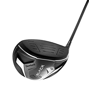 Cleveland Golf Men's CG Black Driver 2015