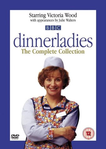 Dinnerladies – The Complete Collection [DVD]