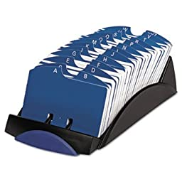 ROL66998 - Rolodex VIP Card File