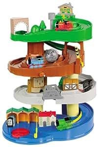 Tomy Thomas & Friends Sodor Adventure Land Deluxe