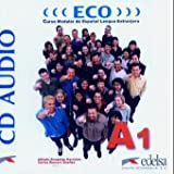 echange, troc Gonzalez-Hermozo-a - ECO A1 (CD audio)