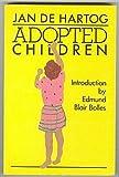 Adopted Children (0915361655) by De Hartog, Jan