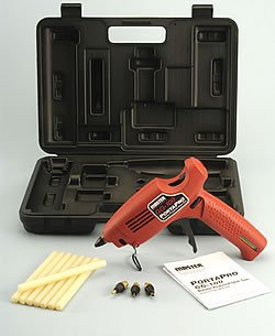 Master Appliance GG-100K Master Portapro Butane Powered Glue Gun Kit