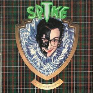 Elvis Costello - Spike - Zortam Music
