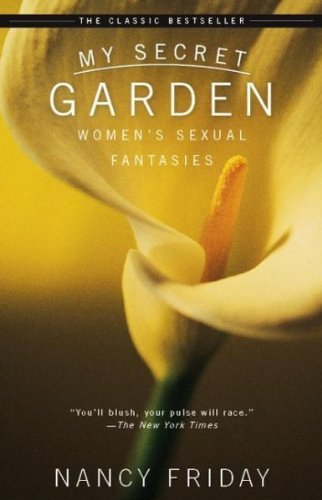 (My Secret Garden) By Friday, Nancy (Author) Paperback on (02 , 2008)