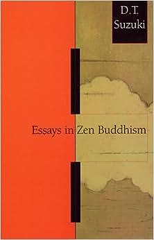 suzuki essays in zen buddhism pdf