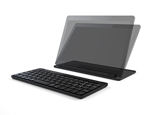 iPhone/iPadで使えるマイクロソフトのBluetoothキーボード「Universal Mobile Keyboard」のデザインが気に入った!欲しい!