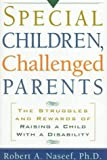 Special Children, Challenged Parents: The Struggles and Rewards of Raising a Child With a Disability