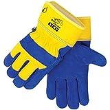 Revco Black Stallion 5LWP Cowhide Waterproof Insulated Work Gloves,XX-