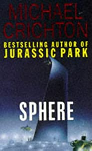 "Cover of ""Sphere"""