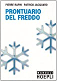 img - for Prontuario del freddo book / textbook / text book