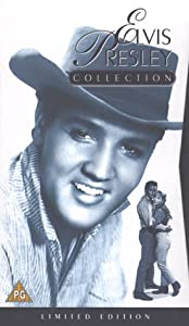 Love Me Tender/The Flaming Star/Wild In The Country [VHS]