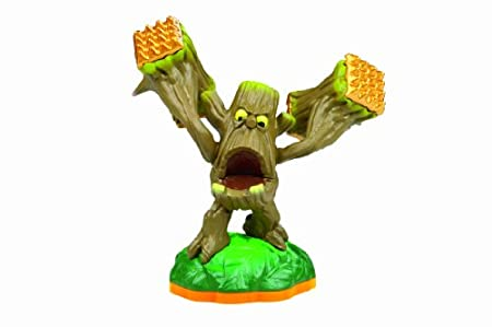 Figurine Skylanders : Giants - Stump Smash