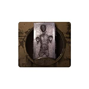 Star Wars Mouse Pad - Han Solo