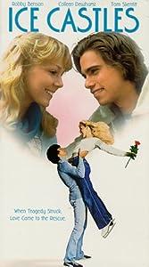Amazon.com: Ice Castles [VHS]: Lynn-Holly Johnson, Robby ...