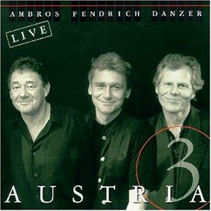 Wolfgang Ambros - Austria 3 - Zortam Music