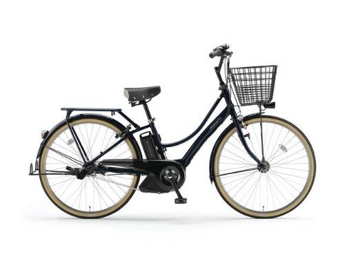 YAMAHA(ヤマハ) PAS Ami 26インチ 電動自転車 2013年モデル ネイビーブルー PM26A