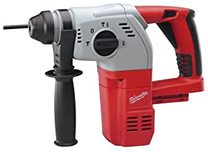 Bare-Tool Milwaukee 0756-20 V28 28-Volt 1-Inch SDS Rotary Hammer (Tool Only, No Battery)