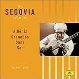 Segovia Collection-Vol. 3
