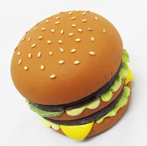 ちょっとビッグなハンバーガー【ハンバーガーコインバンク】アメリカ雑貨アメリカン雑貨