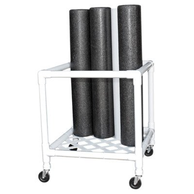 Upright Storage Rack