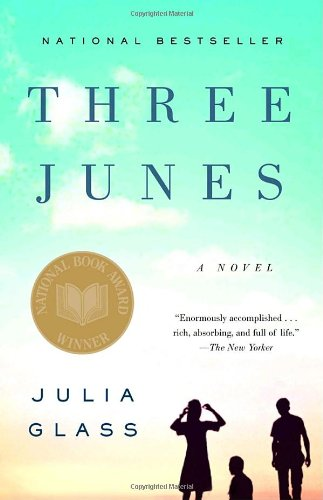 Three Junes, Julia Glass