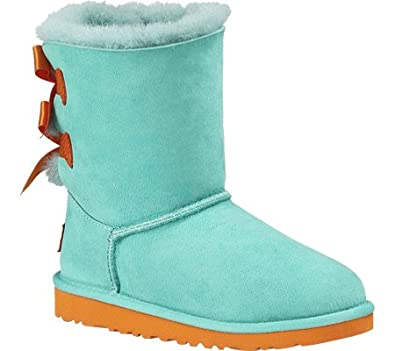 bf6547802d0 UGG Australia Kids and Toddlers Bailey Bow Boots
