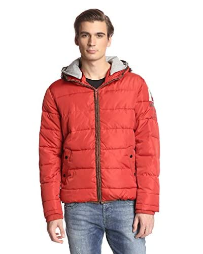 Desigual Men's Puffer Coat