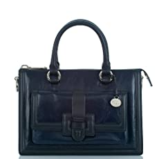 Brookline Satchel<br>Moon
