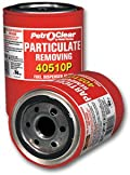 Petro-Clear Champion Filter Gas Particulate Only, 10 Micron