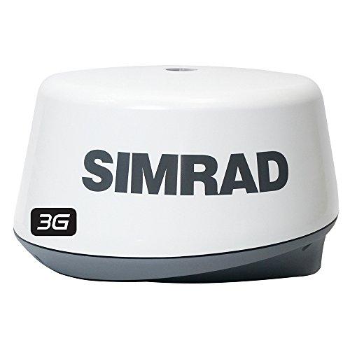 Simrad-Radaranlage-3G-000-10420-001