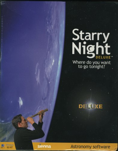 Starry Night Deluxe