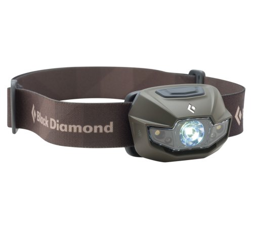 Black Diamond Spot Headlamp, Revolution Green