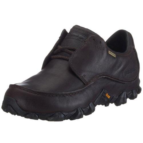 Patagonia Men's Cabot Waterproof Velvet Brown Lace Up T50695 12 UK
