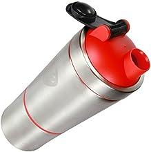 CapaShaker Eco-Fitness Protein Shaker Bottle