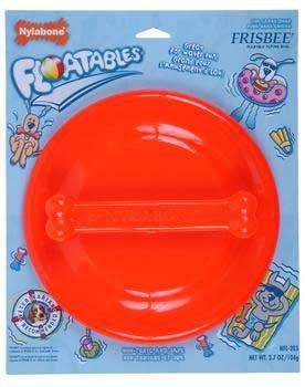 (Price/1)Floatable Gumabone Frisbee – Large