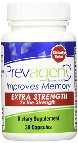 Prevagen Extra Strength, 20 mg