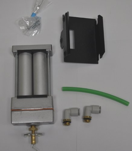 Dynamic Air Cleaner Filter