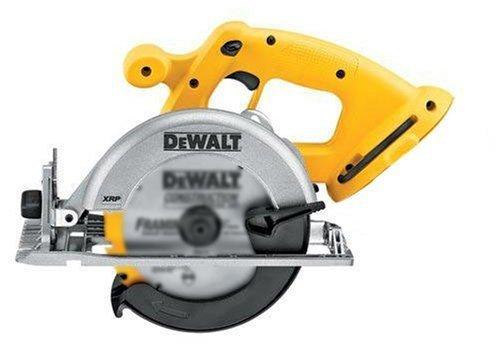 DeWalt DC390B 18v. 6-1/2 Bare Circular Saw Contractors Special