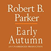 Early Autumn: Spenser, Book 7 | Robert B. Parker