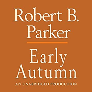 Early Autumn Audiobook