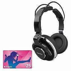 Superlux HD631 Professional DJ Headphones