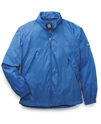 Scottevest Packable Multi-Pocket Windbreaker