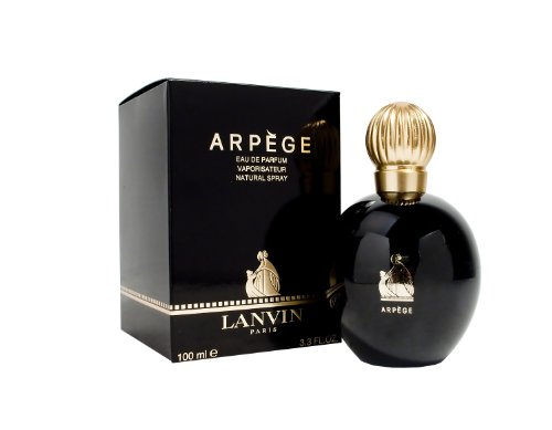 Arpege By Lanvin For Women. Eau De Parfum Spray 3.4 Oz