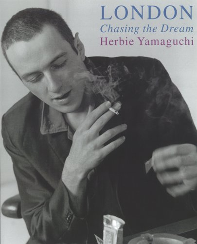 LONDON - chasing the dream「ロンドンーチェイシング・ザ・ドリーム(夢を追い求めて)」