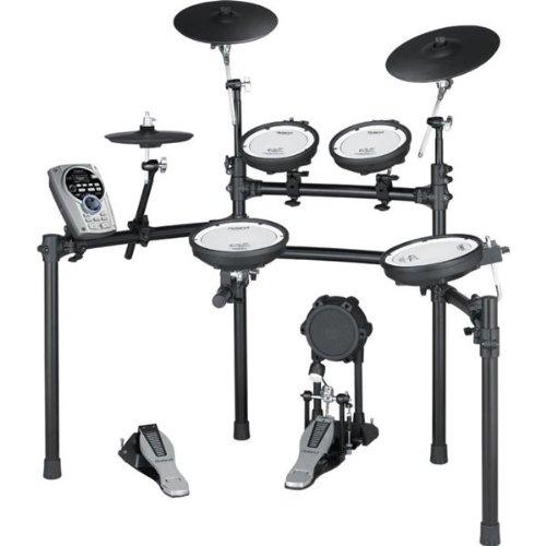 Roland Td-15K V-Tour Series V-Drums Electronic Drum Set