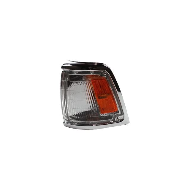 TYC 18 1991 36 Toyota Pickup Driver Side Replacement Parking/Corner Light Assembly