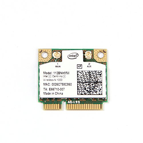 Intel centrino wireless-n 1000 linux