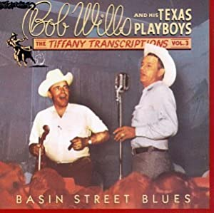 Tiffany Transcriptions, Vol.3 - Basin Street Blues